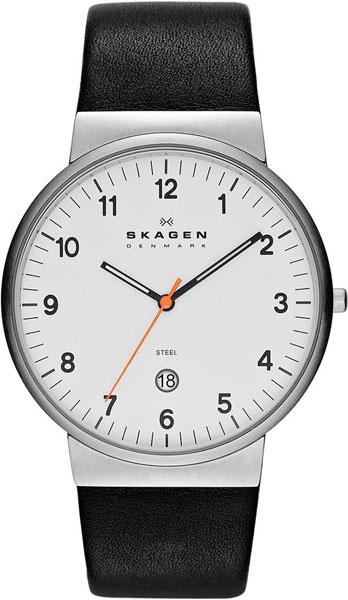 лучшая цена Мужские часы Skagen SKW6024