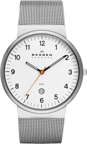 Мужские часы Skagen SKW6025 цена и фото