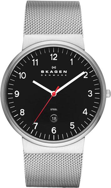 лучшая цена Мужские часы Skagen SKW6051