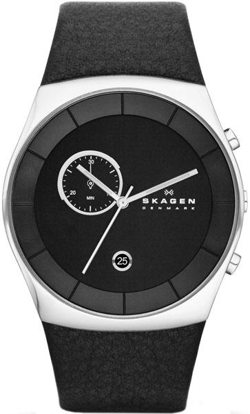 Мужские часы Skagen SKW6070 skagen skw6070