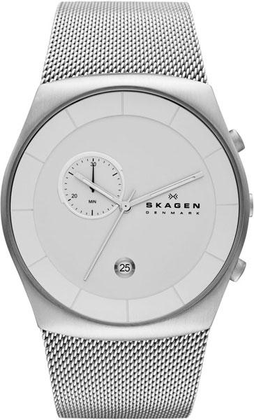 Мужские часы Skagen SKW6071
