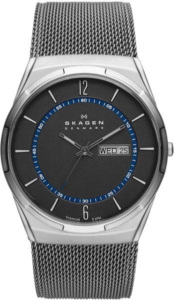Мужские часы Skagen SKW6078 все цены