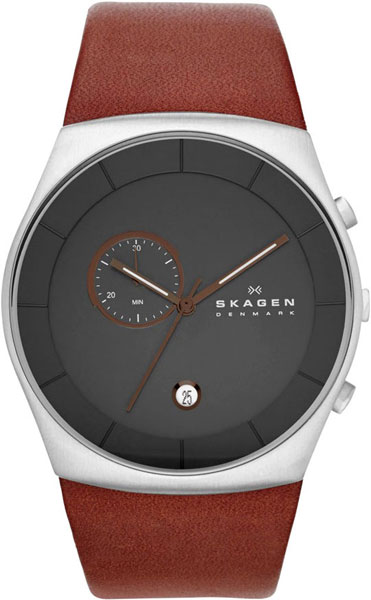 Мужские часы Skagen SKW6085 все цены