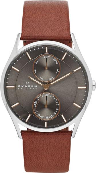 лучшая цена Мужские часы Skagen SKW6086