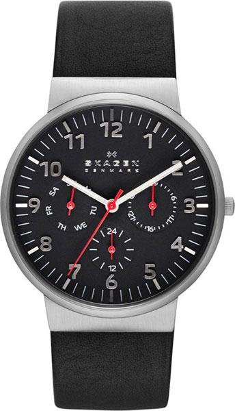 Мужские часы Skagen SKW6096