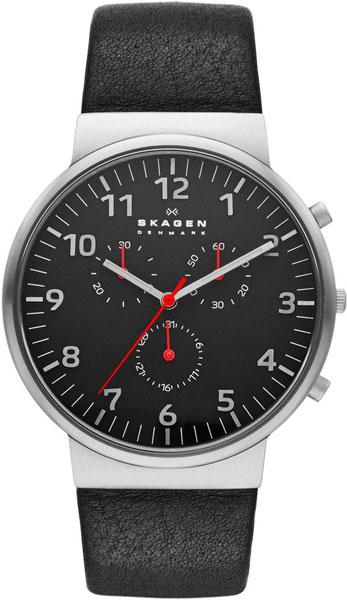 Мужские часы Skagen SKW6100
