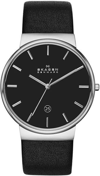 Мужские часы Skagen SKW6104
