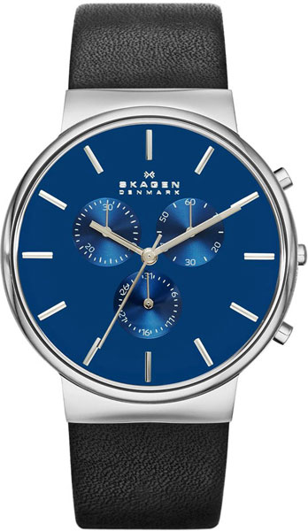 Мужские часы Skagen SKW6105