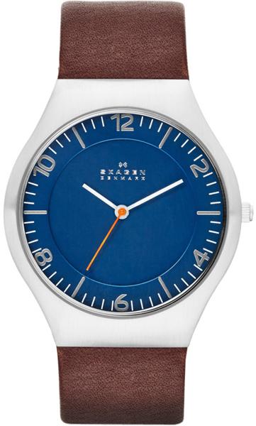 лучшая цена Мужские часы Skagen SKW6112