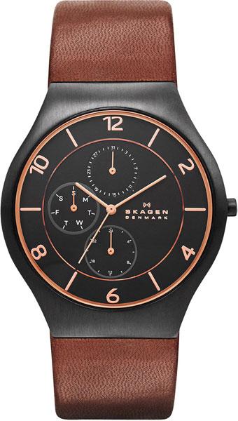 Мужские часы Skagen SKW6117 от AllTime