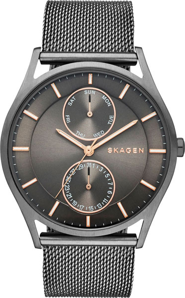 Мужские часы Skagen SKW6180