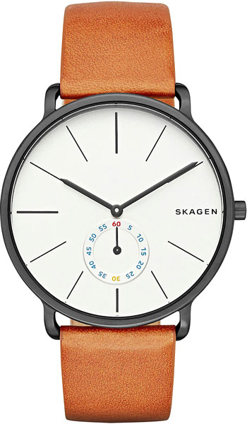 Мужские часы Skagen SKW6216