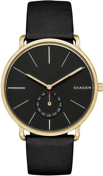 Мужские часы Skagen SKW6217 все цены