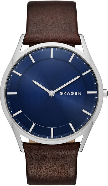все цены на Мужские часы Skagen SKW6237 онлайн