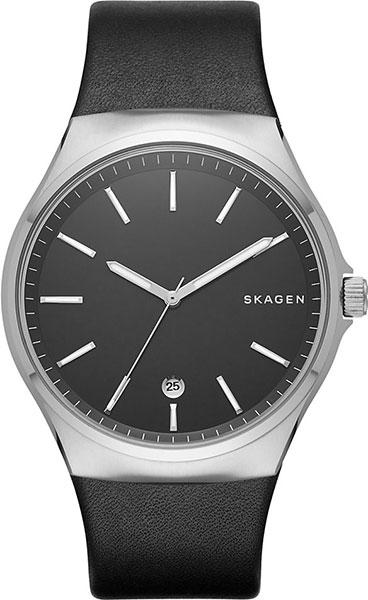 Мужские часы Skagen SKW6260 мужские часы skagen skw6297