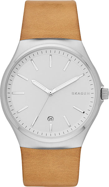 лучшая цена Мужские часы Skagen SKW6261