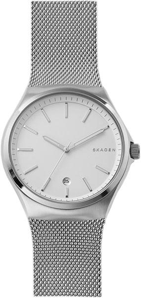 Мужские часы Skagen SKW6262 сумка abag 6262