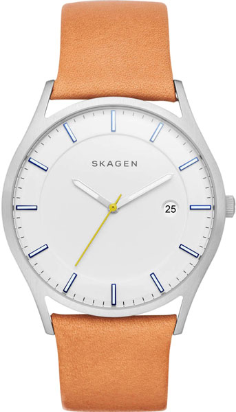 Мужские часы Skagen SKW6282 цена и фото