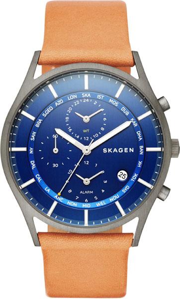 где купить Мужские часы Skagen SKW6285 по лучшей цене