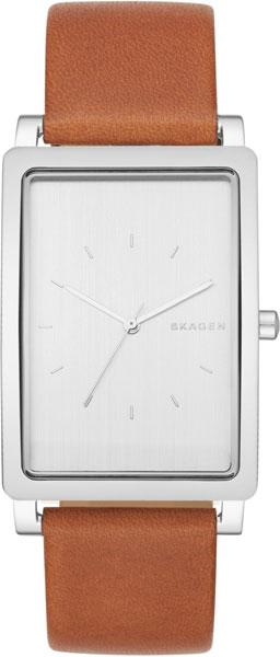 лучшая цена Мужские часы Skagen SKW6289
