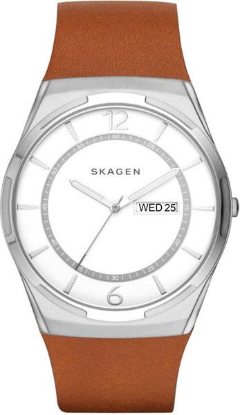Мужские часы Skagen SKW6304