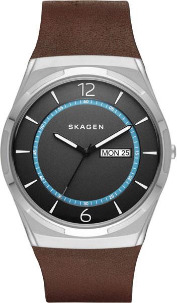 Мужские часы Skagen SKW6305