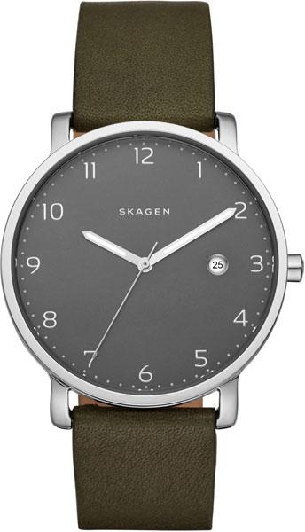 Мужские часы Skagen SKW6306