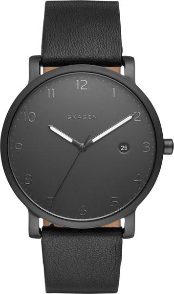 Мужские часы Skagen SKW6308 цена и фото