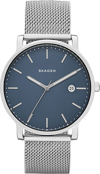 Мужские часы Skagen SKW6327