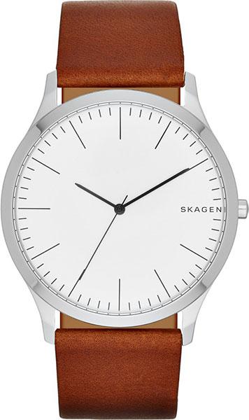 Мужские часы Skagen SKW6331 все цены