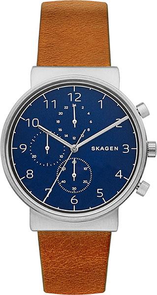 Мужские часы Skagen SKW6358