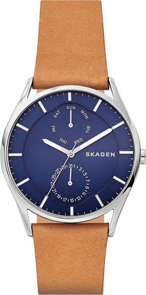 Мужские часы Skagen SKW6369 все цены