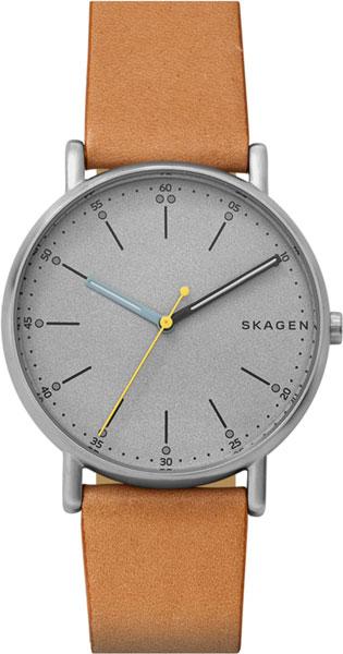 лучшая цена Мужские часы Skagen SKW6373