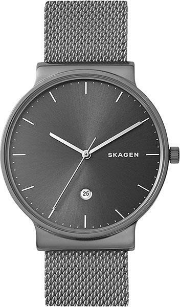 Мужские часы Skagen SKW6432 мужские часы skagen skw6297