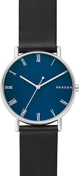 Мужские часы Skagen SKW6434 цена и фото