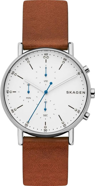 Мужские часы Skagen SKW6462 все цены