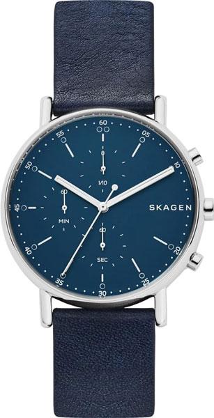 Мужские часы Skagen SKW6463 цена и фото