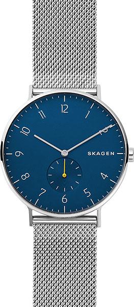 лучшая цена Мужские часы Skagen SKW6468