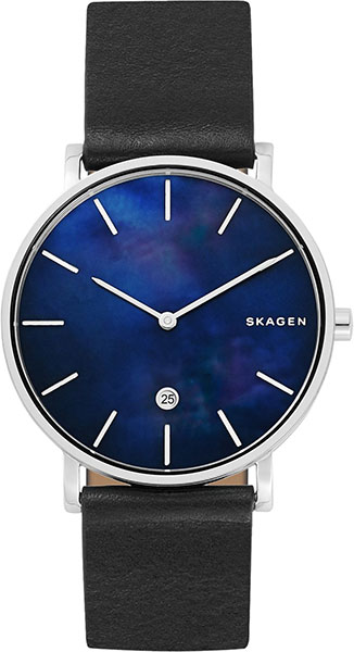 Мужские часы Skagen SKW6471 все цены