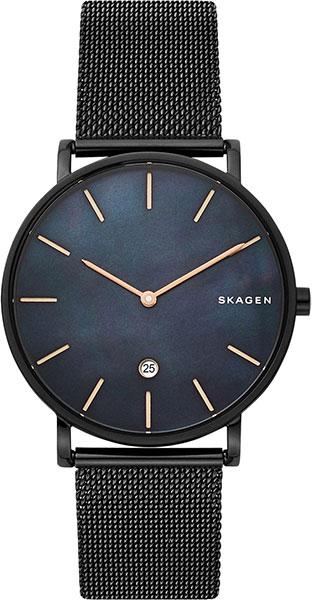 Мужские часы Skagen SKW6472 часы newman m2 bluetooth smart watch водонепроницаемые мужчины и женщины здоровый сердечный ритм браслет браслеты классический черный