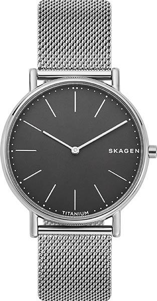 лучшая цена Мужские часы Skagen SKW6483