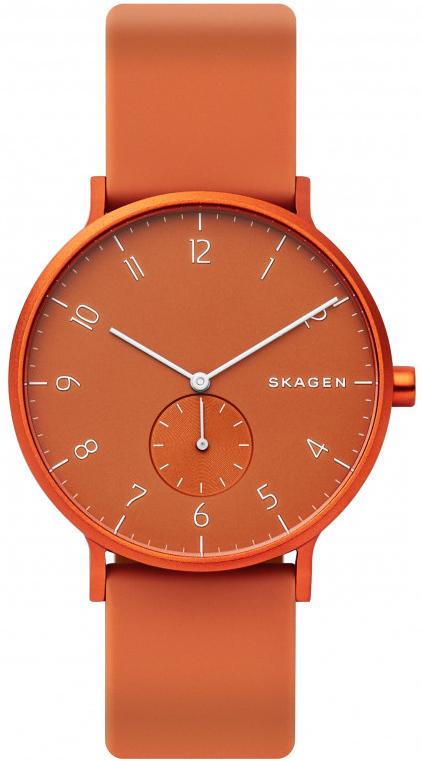 Мужские часы Skagen SKW6511