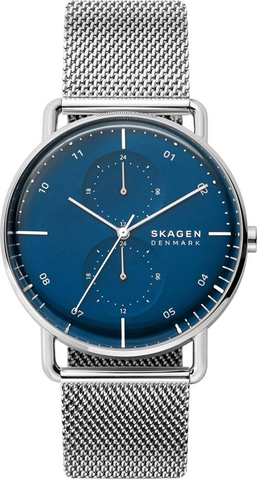 Мужские часы Skagen SKW6690