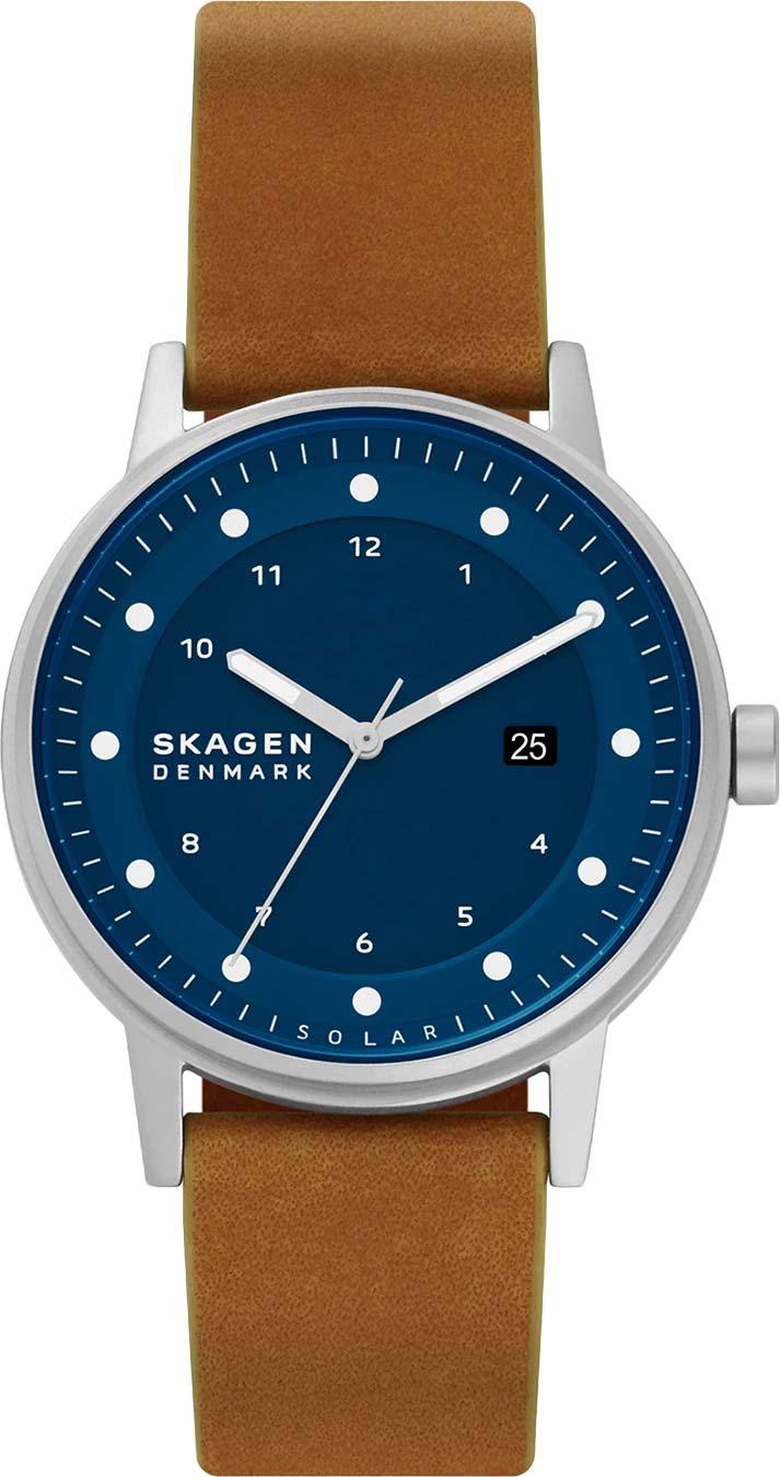 Мужские часы Skagen SKW6739