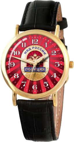 Мужские часы Слава 1049597/2035 цена и фото