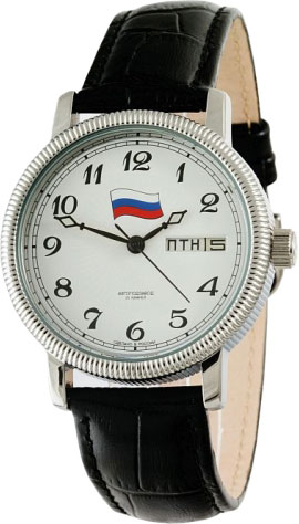 Мужские часы Слава 1111258/300-2427 мужские часы слава 1244415 300 2428