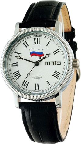 часы слава 1309402 300 2427 Мужские часы Слава 1111259/300-2427