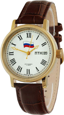часы слава 1309402 300 2427 Мужские часы Слава 1119259/300-2427