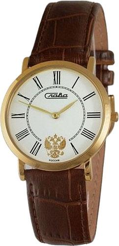 Мужские часы Слава 1129248/300-2035 слава премьер 1129660 300 2035
