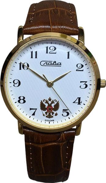 Мужские часы Слава 1129660/300-2035 цена